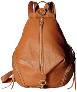 Rebecca Minkoff Hs16ipbb01 Tan Cognac Almond Julian Backpack