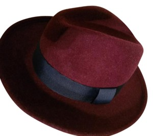 Ace of Something Ace of Something made in Australia maroon hat