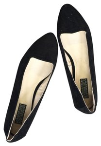 Deena & Ozzy Urban Outfitters And Ozzie Size 7.5 Black Flats