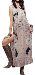 SANDCOMBO Maxi Dress by Free People