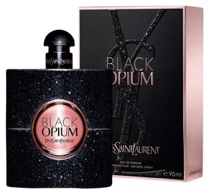 Saint Laurent Black Opium Eau de Parfum 3oz/90ml NEW