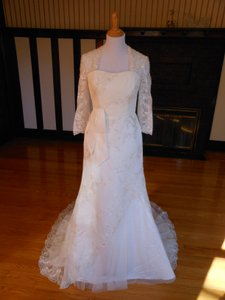 Np1955 Wedding Dress