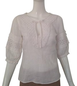 Max & Co. Top White