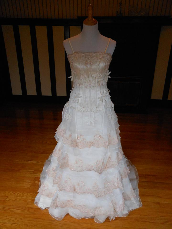 Wedding Gowns On Sale: Lily Rose Sample Wedding Dress On Sale, 87% Off