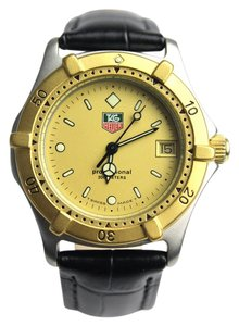 TAG Heuer MidSize 2000 Series PRO 200M Watch