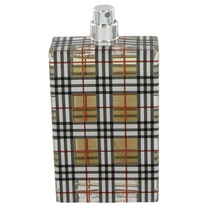 Burberry Burberry Brit 3.4oz Perfume (tester) by Burberry.