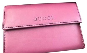 Gucci Gucci French wallet
