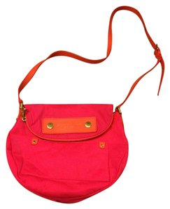 Marc by Marc Jacobs Nylon Bright Cross Body Bag