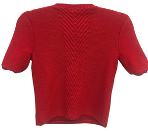 Pendleton Top red