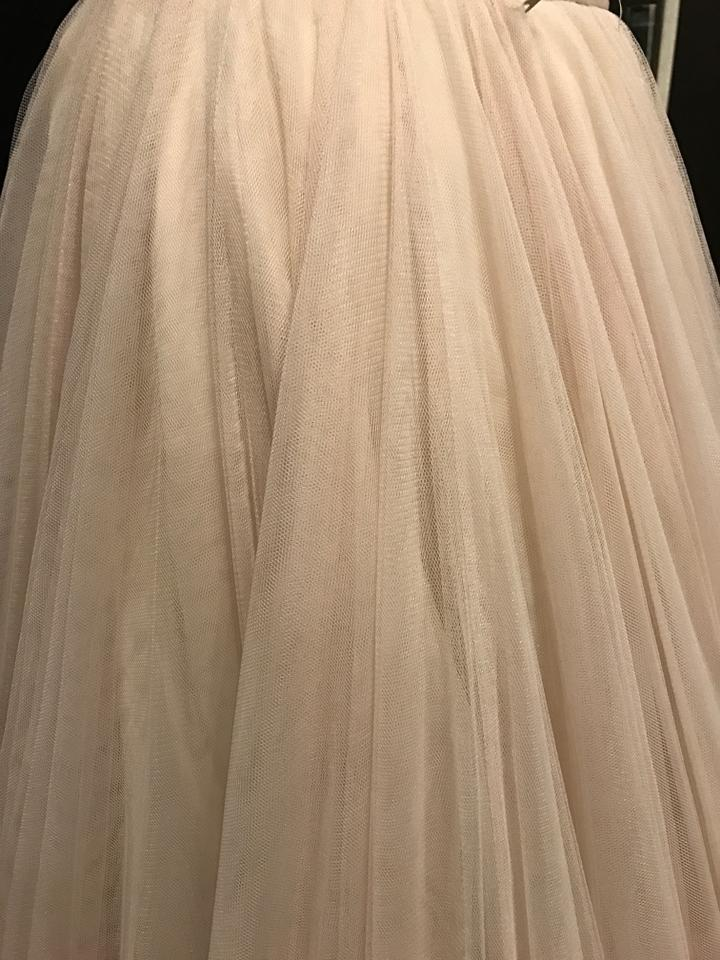 Martina liana scout skirt wedding dress on sale 42 off for Best way to sell used wedding dress