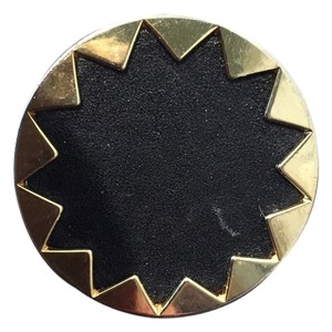 House of Harlow Large star ring