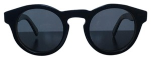 Gant Polarized round sunglasses