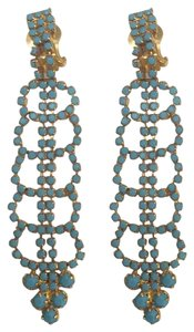 Other Turquoise Drop Earrings
