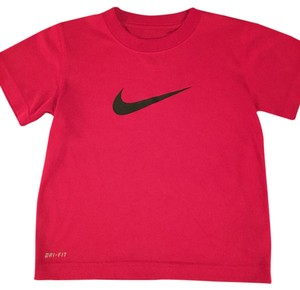 Nike T Shirt Red