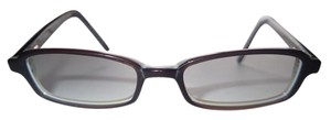 Coach Hilary 571 Reading Eyeglasses Frame