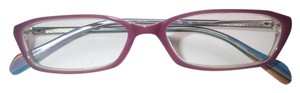 Jai Kudo 1706 Reading Glasses Tea Shades Eyeglasses/Sunglasses Frame