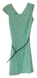 Light green Maxi Dress by AB Studio