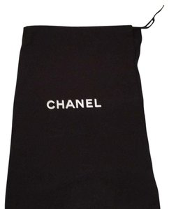Chanel shoes bag