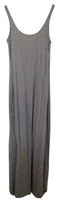 Preload https://item1.tradesy.com/images/h-and-m-gray-long-casual-maxi-dress-size-4-s-206685-0-0.jpg?width=400&height=650