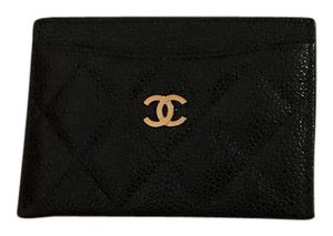 Chanel 100% Authentic Chanel card holder