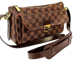Louis Vuitton Ravello Gm Ravello Sologne Saumur Neverfull Shoulder Bag
