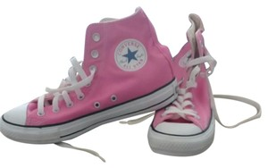Converse Pink Athletic