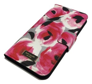 Kate Spade Kate Spade New York iPhone 7 Plus Cover Folio Case Rose Bed