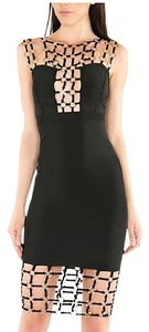 Wow Couture Date Party Pencil Dress