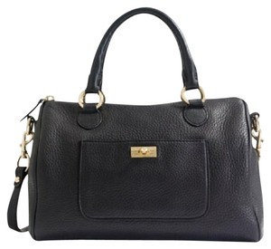 J.Crew Satchel in Black