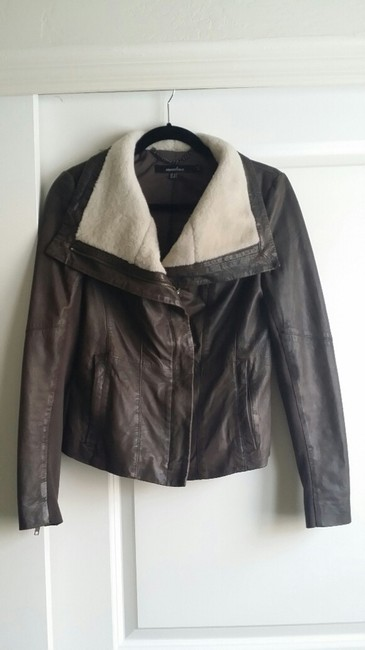 Preload https://item1.tradesy.com/images/muubaa-brown-off-white-navarre-leather-jacket-size-4-s-2067045-0-0.jpg?width=400&height=650