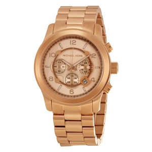 Michael Kors MICHAEL KORS RUNWAY MK8096 CHRONOGRAPH WOMEN'S WATCH