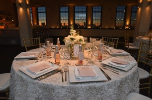 Beautiful Wedding Linens