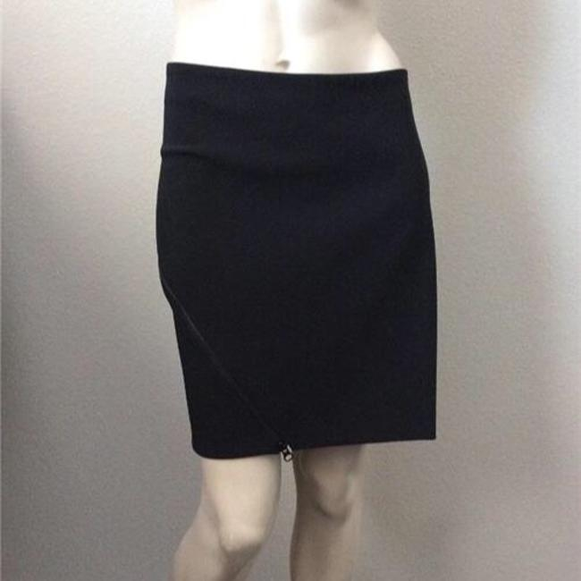 Item - Black Skirt Size 6 (S, 28)