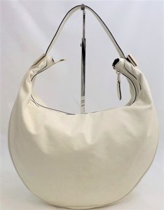 Gucci Bows Leather Hobo Bag