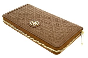 Tory Burch Bryant Zip Continental