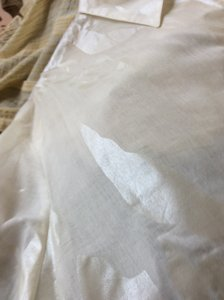 Other Top Shine ivory