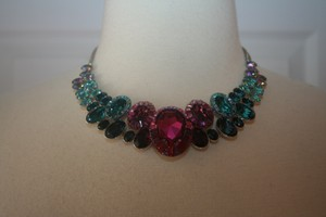 Swarovski Swarovski Eminence Medium Necklace
