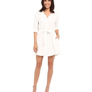 Brigitte Bailey short dress White on Tradesy