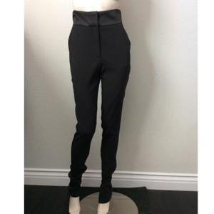 Matthew Williamson Skinny Pants Black