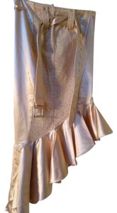 Jean-Paul Gaultier Skirt Rose