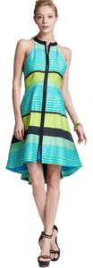 Nanette Lepore High-low Dress