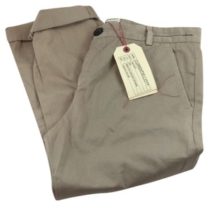 Current/Elliott Boyfriend Pants Khaki