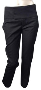 Billy Blues Trouser Pants Black