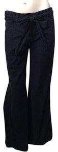 Billy Blues Wide Leg Pants Black