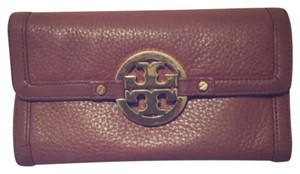 Tory Burch Tory Burch Brown Wallet