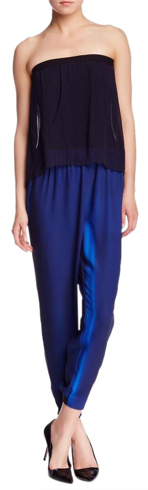 802f36488af Blue Elie Tahari Rompers   Jumpsuits - Up to 70% off a Tradesy