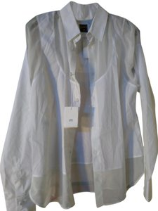 Jean-Paul Gaultier Top White