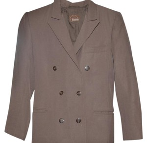Bogner light brown Blazer