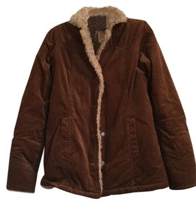 Abercrombie & Fitch & Af brown Jacket