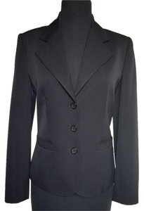 Dior DIOR TIMELESS STRUCTURED 100% PURE WOOL BLAZER